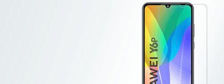 Huawei Y6p screen protectors