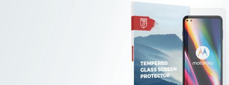 Motorola Moto G 5G Plus screen protectors