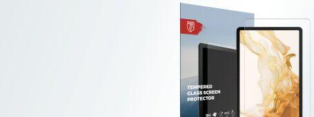 Samsung Galaxy Tab S7 Plus screen protectors