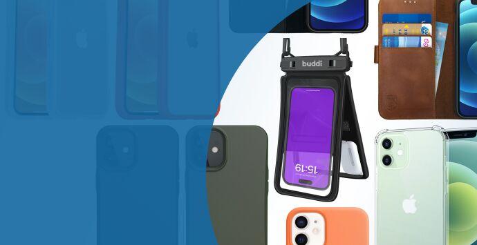 Alle iPhone 12 Mini hoesjes