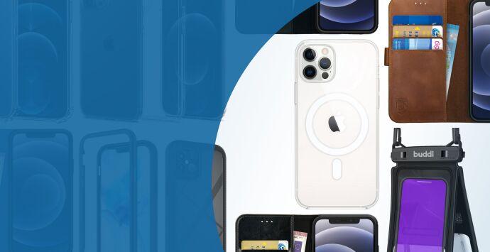 Alle iPhone 12 Pro hoesjes