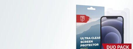 iPhone 12 Pro screen protectors