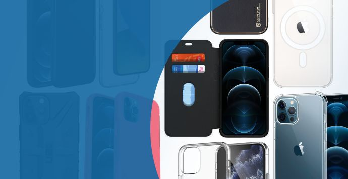 Alle iPhone 12 Pro Max hoesjes