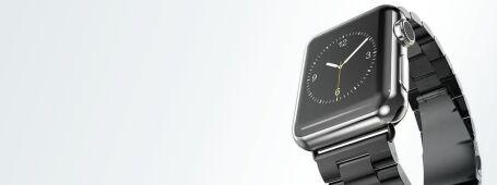 Apple Watch Series 6 40MM bandjes