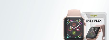 Apple Watch Series 6 40MM screen protectors