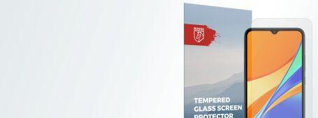 Xiaomi Redmi 9C screen protectors
