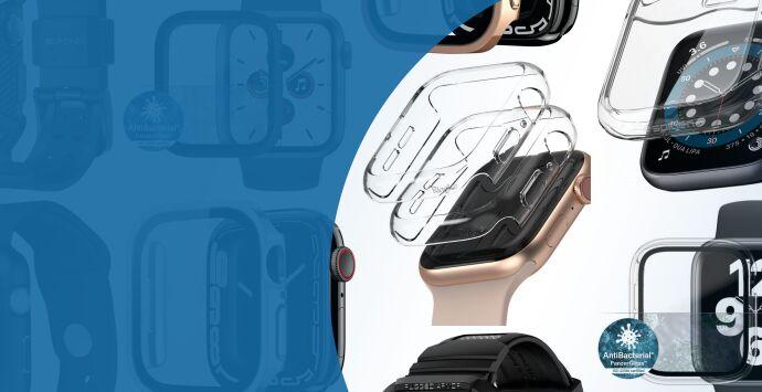 Alle Apple Watch SE 40MM smartwatch cases