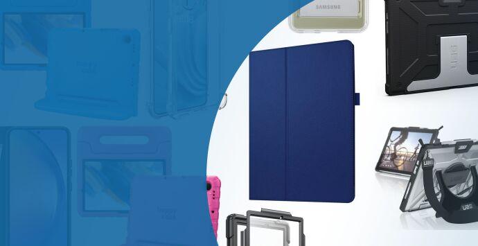 Alle Microsoft Surface Pro 7 hoesjes