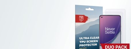 OnePlus 8T screen protectors