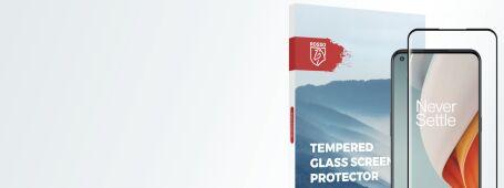 OnePlus Nord N100 screen protectors
