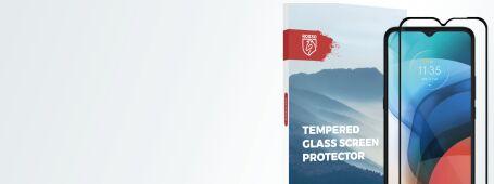 Motorola Moto E7 screen protectors