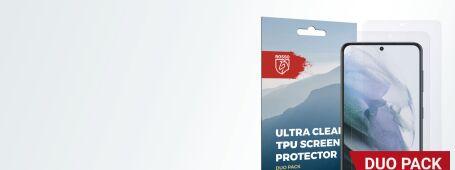 Samsung Galaxy S21 screen protectors