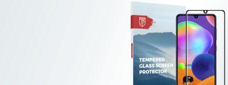 Samsung Galaxy A32 4G screen protectors