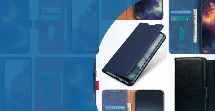 Alle Nokia 6.3 hoesjes