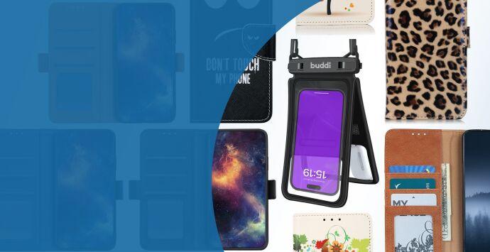 Alle Nokia 1.4 hoesjes