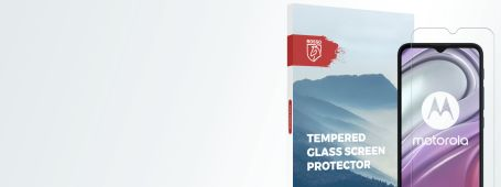 Motorola Moto G30 screen protectors