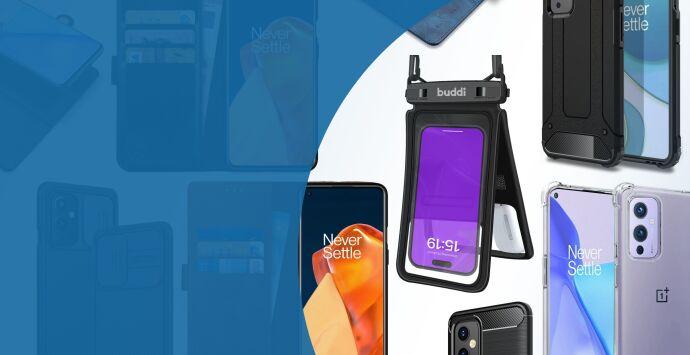 Alle OnePlus 9 hoesjes