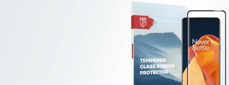 OnePlus 9 screen protectors