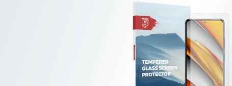 Xiaomi Poco F3 screen protectors