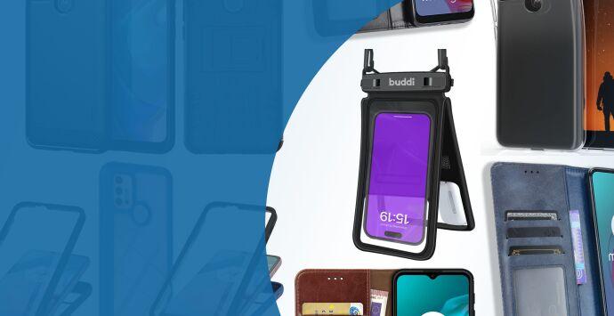 Alle Motorola Moto G10 hoesjes