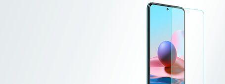 Xiaomi Redmi Note 10 / 10S screen protectors