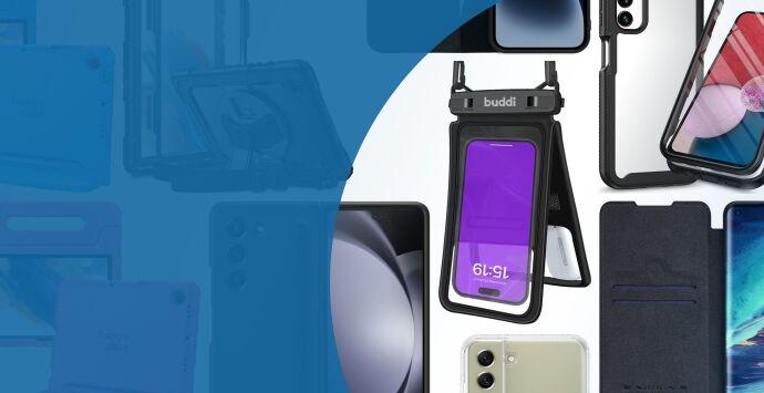 Alle Xiaomi Mi 11 Pro hoesjes