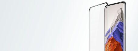 Xiaomi Mi 11 Pro screen protectors