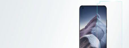 Xiaomi Mi 11 Ultra screen protectors