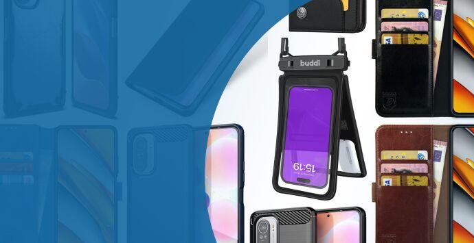 Alle Xiaomi Mi 11i hoesjes