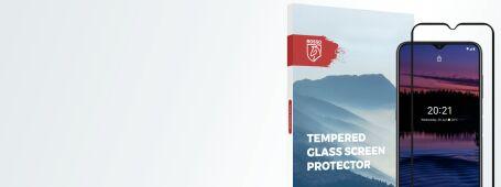 Nokia G10 screen protectors