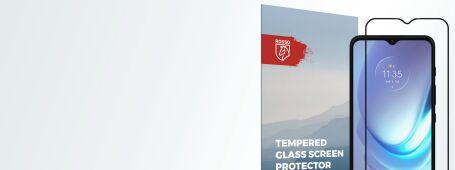 Motorola Moto G50 screen protectors