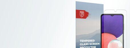 Samsung Galaxy A22 5G screen protectors