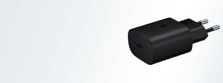 Samsung Galaxy S21 FE opladers