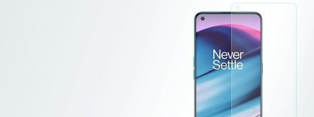 OnePlus Nord CE screen protectors