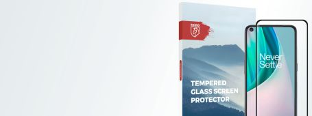 OnePlus Nord 2 screen protectors