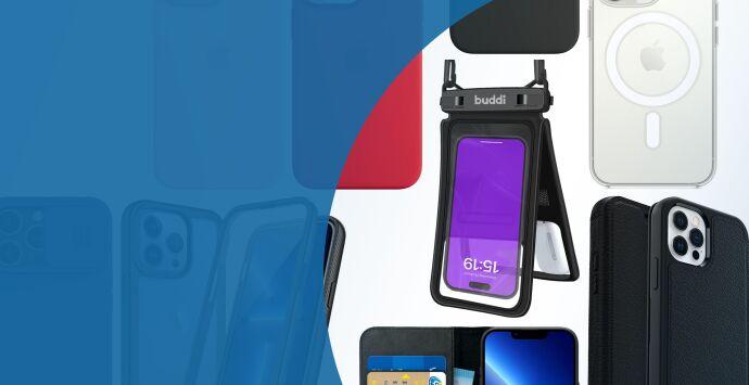 Alle iPhone 13 Pro hoesjes