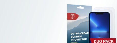iPhone 13 Pro Max screen protectors