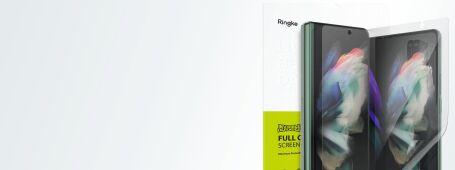 Samsung Galaxy Z Fold 3 screen protectors