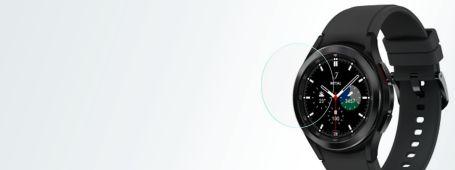 Samsung Galaxy Watch 4 Classic 42MM screen protectors