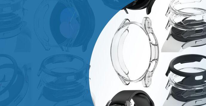 Alle Samsung Galaxy Watch 4 40MM smartwatch cases