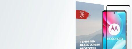 Motorola Moto G60s screen protectors