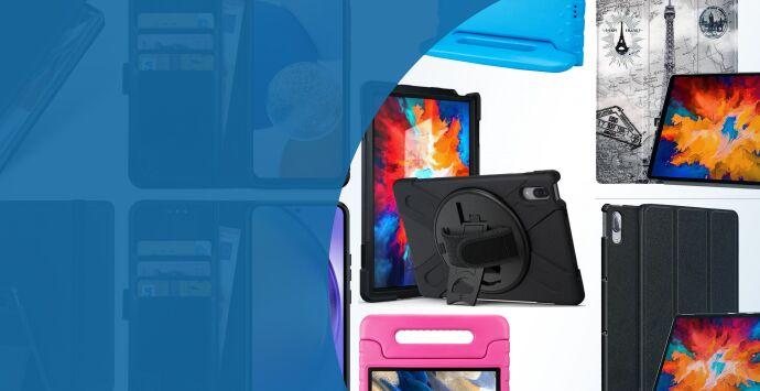 Alle Lenovo Tab P11 Pro hoesjes