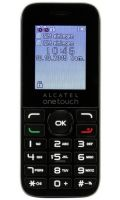 Alcatel Alcatel OneTouch 10.16D