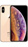Apple iPhone XS hoesjes