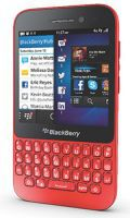 BlackBerry BlackBerry Q5