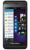 BlackBerry BlackBerry Z10