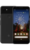 Google Pixel 3A Accessoires
