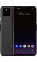 Google Pixel 4A 5G Accessoires