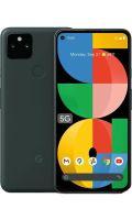 Google Pixel 5a Accessoires