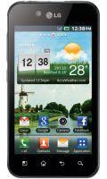 LG LG Optimus Black P970